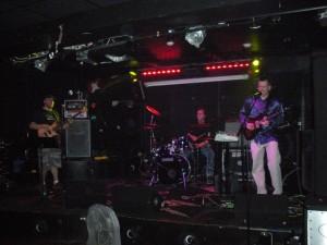 Funkatronic at The Wheelhouse