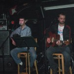 Phil Adams and Brett Boardman, The Choos