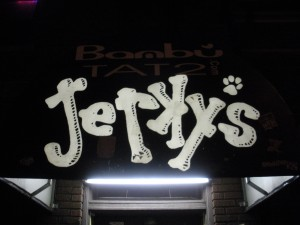 Jerky's Live Music Hall