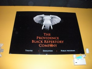 Providence Black Repertory Company