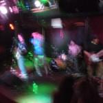 Innocent Uprising at Club Hell