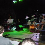 The Johnny Lingo Band at Lupo's