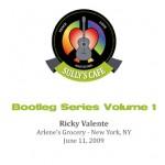 Ricky Valente, Arlene's Grocery, June 11, 2009
