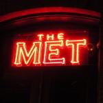 The Met Cafe